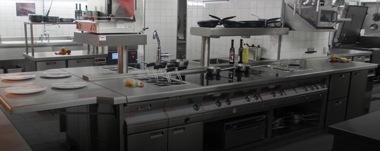 Pro Gastro-Technik Jens Friedrich – Großküchen & Kältetechnik